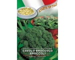 WW1 VEG - ITALY, BROCCOLI..
