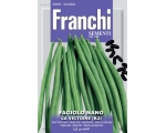 DWARF FRENCH BEAN LA VICTOIRE