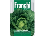 SAVOY CABBAGE OF MANTOVA