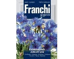FIORDALISO/CORNFLOWER BLU *pre-order for Feb 2014*