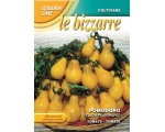 LE BIZZARRE TOMATO YELLOW PEAR SHAPED