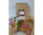 PASTA DELI BOX with Saraceno Buck wheat pasta g..
