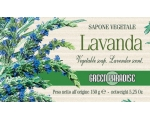 GP LAVENDER VEGETABLE SOAP LAVANDA UK ONLY