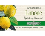 GP LEMON VEGETABLE SOAP LIMONE