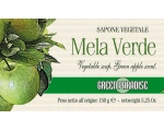 GP GREEN APPLE VEGETABLE SOAP MELA VERDE