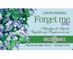 GP FORGET ME NOT SOAP ALL SOAPS ARE UK ONLY