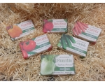 GP VEGETABLE SOAPS