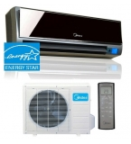 Midea 12000 BTU 20 SEER Inverter Mini Split Heat..