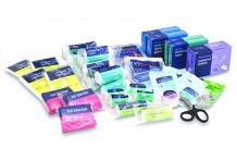 First Aid Kits - Refills 2012 - BS8599