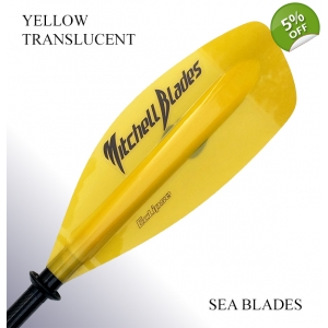 TRANSLUCENT/ Sea Blades