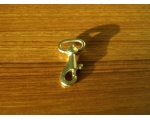 33mm Trigger Hook Gold