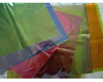 MYLAR special effects craft film COLOURED OPAL P..