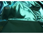 MYLAR special effects craft film BLUE TURQUOISE