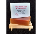 Holiday Spice Goat Milk Soap