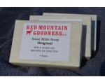 Original Unscented Goat Milk Soap