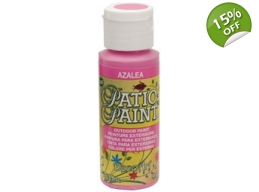 Azalea | Patio Paint 2oz