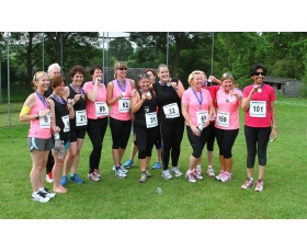 Running Groups