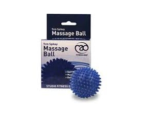 9cm Spikey Massage Balls