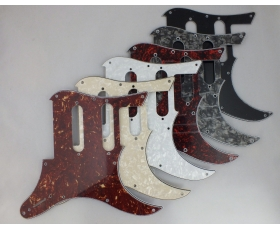 Scratch Plate Pickguard in 6 Colours for YAMAHA Pacifica 112V