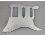 HSS Mirror Chrome Scratch Plate Pickguard to fi..