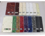 Trem Back Plate covers in 17 Colours for USA Mex..