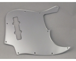 Mirror Chrome Scratch Plate Pickguard for USA/Me..