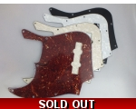 Left Handed Scratch Plate Pickguard 4 Colours fo..