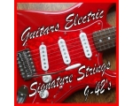 Electric Guitar Strings..