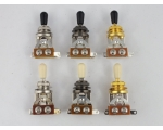 3 Way Toggle Switch for Electric Guitar in 3 Col..
