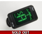 Mini Clip-on DIGITAL TUNER for Guitar Bass Violi..