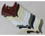 5 Hole Scratch Plate Pickguard for 50s USA Tele..