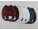Scratch Plate Pickguard 7 Colours to fit Music m..
