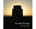 Second Rising CD by Pat Kennedy