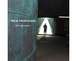 New Horizons CD/EP by Pat Kennedy