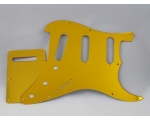 Mirror Gold SSS Scratch Plate Pickguard SET for ..