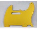 Mirror Gold 8 hole Scratch Plate Pickguard for T..