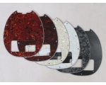 Scratch Plate Pickguard 6 Colours to fit Music m..