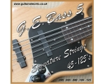 5 String Electric Bass Guitar String 45-125s Re..