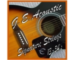 Acoustic Guitar Strings 13-54´s Medium Gauge Ph..