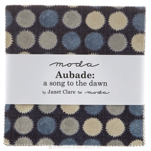 Janet Clare - Aubade