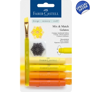 Faber Castell - Yellow