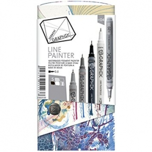 Graphix Line Painters - Pale..