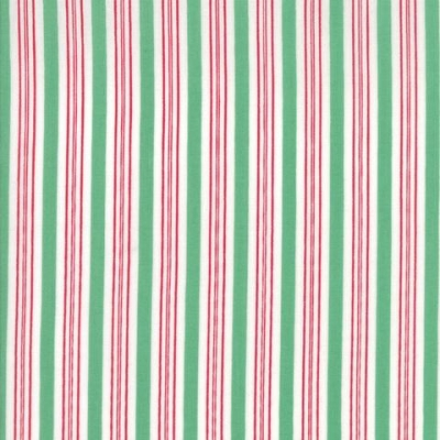 Sugar Plum - Candy Red Stripe