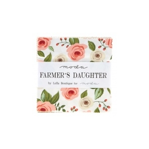 Farmers Daughter Charm pack