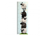 Lewe the lamb height chart panel