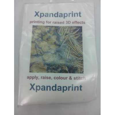 Xpandaprint Intro Pack