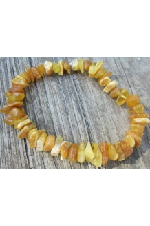 Baltic Amber Nuggets St..