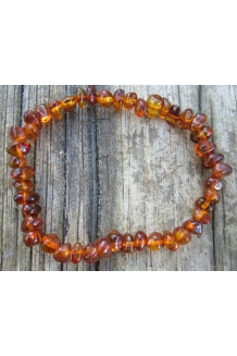 "Baltic Amber 7"" Calming Rou.."