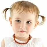 Baltic Amber Baby Teething Calming Ro..