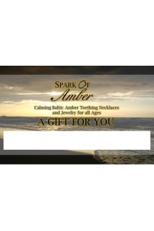 GIFT CERTIFICATE Baltic Ambe..